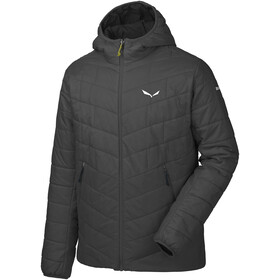 Salewa Fanes TW CLT Hood Jacket Men black out